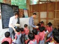 Sri Jayendra Golden Jubilee School 20