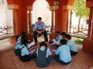 Sri Jayendra Golden Jubilee School 26