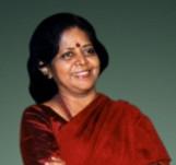 Gita Krishnamurthy