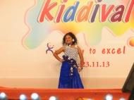 Kiddival Fab Kid Girl