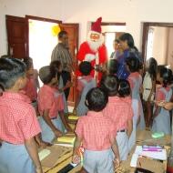 Christmas at GKV