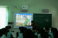 Technology Integrated Classroom