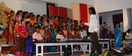 School choir