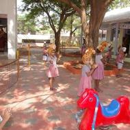 Kindergarten Animals Day