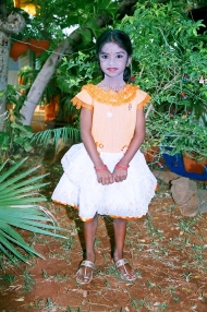 Kindergarten show