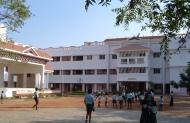 The best school in Tamil Nadu