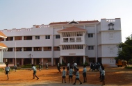 The Silver Jubilee Block