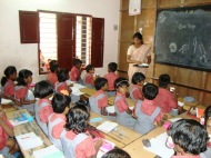 GKV classroom