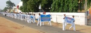 Sri Jayendra Golden Jubilee School Diabetes Day 2