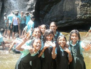 Sri Jayendra Golden Jubilee School V Tour (2)