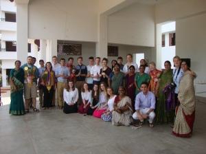 Sri Jayendragolden Jubilee